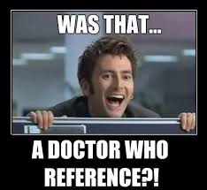 meme mania diversity and the doctor