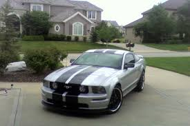 2006 Mustang Black Cal26stang 2006 Ford Mustang Specs Photos Modification Info At