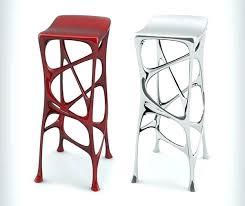 beau chaise haute cuisine design bar tabouret eliptyk