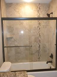 glass frameless shower doors atlanta semi frameless shower doors u0026 tub surrounds ga