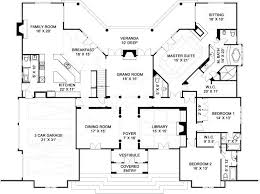 Luxury Mansion House Plan First Floor Floor Plans 75 Best Lottery Floor Plans Images On Pinterest Home Plans
