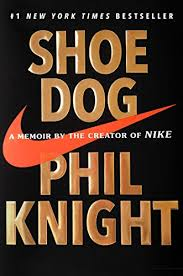 jeff janssen books shoe dog a memoir by the creator of nike hardcover by phil
