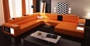 Modern Furniture Contemporary San Francisco Furniture Stores - Modern living room furniture san francisco