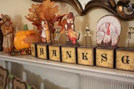 vintage thanksgiving decorations and home decor themontecristos
