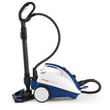 Upholstery Cleaner Rental Home Depot Polti Vaporetto Smart Mop Steam Cleaner With High Pressure Boiler