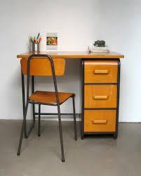 bureau vintage enfant bureau vintage meubs