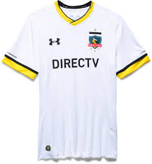 colo colo 2016 home kit released footy headlines