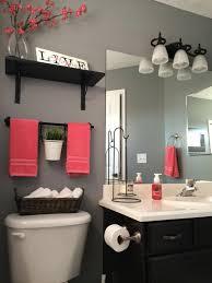 Pink Bathroom Storage Bathroom Ideas Wowruler