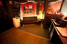 rocking horse recording studio mixing mastering vocal booth durham