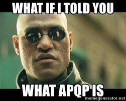 What If I Told You Meme Generator - what if i told you what apqp is morpheous meme generator