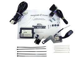 cruise control kit plug u0026 play hilux kun26 d4d turbo diesel manual