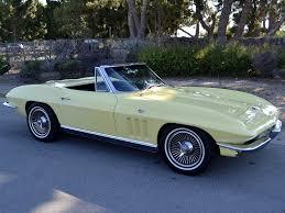 64 stingray corvette for sale sold 1966 chevrolet corvette convertible for sale by corvette mike