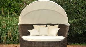 outdoor rattan collections daybeds marie albert home