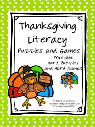 thanksgiving phonics fun games 4 learning thanksgiving word puzzles freebie