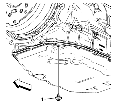 cadillac cts transmission fluid transmission overfill 2015 2016 cadillac chevrolet gmc gm