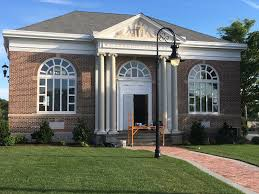 carnegie archives patchogue medford library