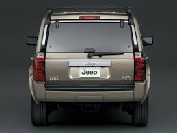 jeep commander 2010 jeep commander information and photos zombiedrive