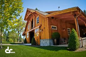 oregon barn builders dc builders