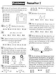 problemas razonados para cuarto grado planteo de ecuaciones problemas resueltos blog del profe alex