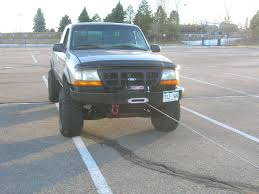 Ford Ranger Truck 2005 - kyle rnager ford ranger xlt 4x4 build ranger forums the