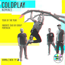 coldplay home facebook