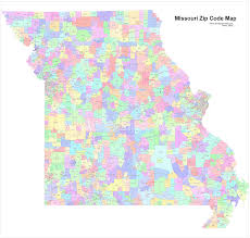 Fort Wayne Zip Code Map by Mo Zip Code Map Zip Code Map