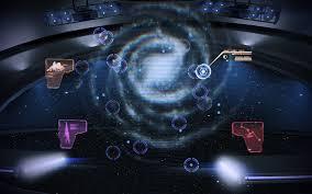 Galaxy Map Image Leviathan I Galaxy Map Png Mass Effect Wiki Fandom