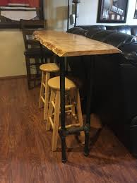 bar height table legs wood bar table legs wood images table decoration ideas