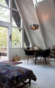 a frame home interiors 13 well designed a frame interiors cottage life