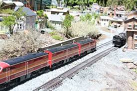 layouts and operating sessions iron horse express 2013 pcr