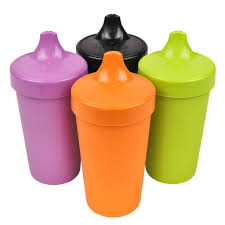 no halloween halloween no spill sippy cups 4 pack u2013 re play