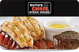 ruth s chris gift cards free 25 ruth s chris steak house gift card gift cards listia