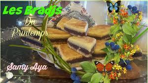 cuisine alg駻ienne traditionnelle bradj recette traditionnelle de la cuisine algérienne réussie à 100
