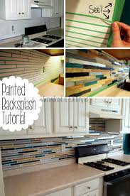 best paint for kitchen backsplash faux slate painting techniques