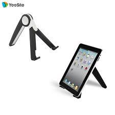 Laptop Desk Holder Universal Tablet Desk Holder Stand Foldable Tripod Aluminum Laptop