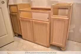 Pine Bathroom Vanity Cabinets Unfinished Pine Bathroom Vanity Maple Wood Bathroom Vanity Cabinet