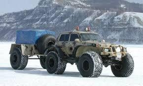 bureau d ude automobile overland traveling style 4x4 cool