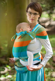 wrap carrier toddler broken twill weave 100 cotton with