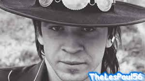 What Was The Cause Of Ray Charles Blindness Stevie Ray Vaughan Pride And Joy Studio Version Youtube