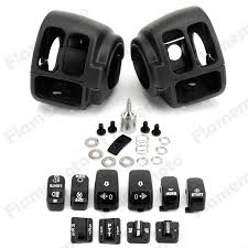 motorbike accessories black motorbike accessories parts switch housing case cover 10