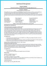 interesting resume example for bank teller job position with