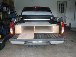 Toolbox Truck Bed Strong Truck Bed Drawer Tool Boxes To Increase The Storage