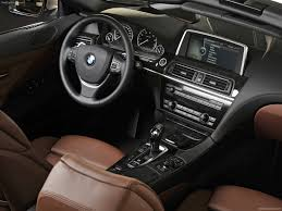 bmw 6 series interior bmw 6 series convertible 2012 picture 117 of 166