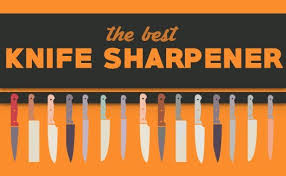 best sharpener for kitchen knives a professional guide to choosing the best knife sharpener