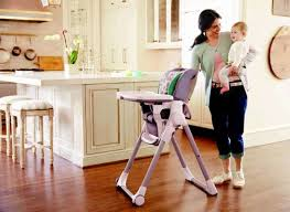 High Chair That Sits On Chair Best High Chair Buying Guide Consumer Reports