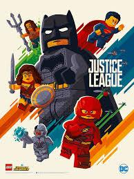 lego dc comics super heroes justice league poster read mor u2026 flickr
