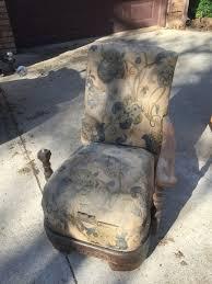 Puffy Chair The Bone Yard U2013 Busbys Decor
