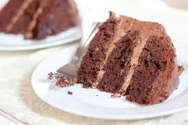 triple layer chocolate fudge cake kendra u0027s treats