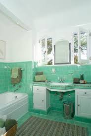 seafoam green bathroom ideas vintage bathroom decor small vintage bathroom ideas info vintage
