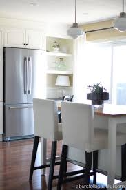 How To Repaint Kitchen Cabinets White by To Paint Kitchen Cabinets A Burst Of Beautiful